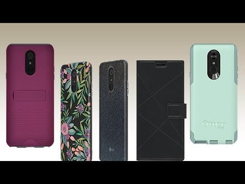 Best 5 LG Stylo 4 MetroPCS Cases and Covers
