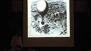 Civil War Balloon Corps by Dr. James Green, September 19, 2019