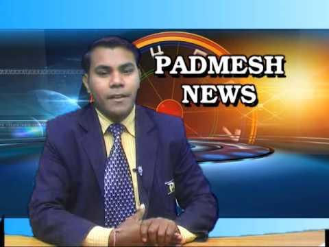 NEWS PADMESH