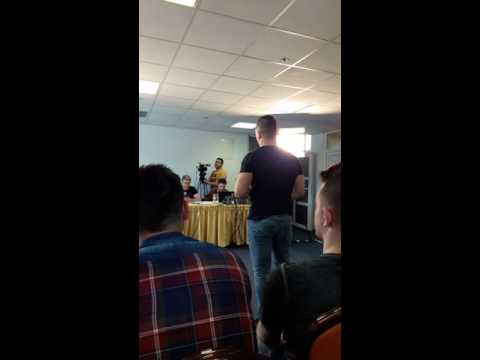 Ermin Kubat Audicija Za Zvezde Grana 2016/2017