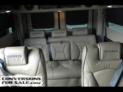 Ram Promaster Conversion Vans For Sale Texas
