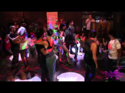 Londons Best Social Dancer - Bar Salsa, London - Monday 2nd September 2013