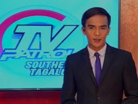 TV Patrol Southern Tagalog - Sep 19, 2017