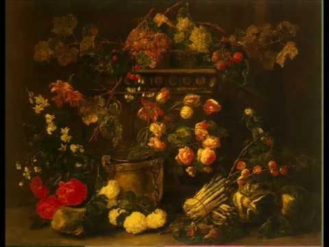 G.F. Händel: Flute Sonata No. 1 op. 1 in e minor (HWV 359)