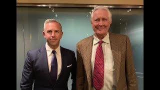 An Evening with George Lazenby