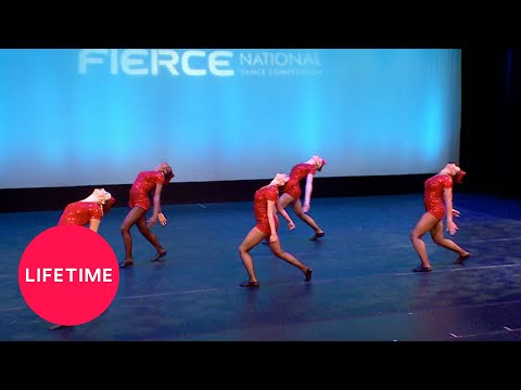 "Dance Moms: Irreplaceables Group Dance: ""The Protest"" (Season 7, Episode 25) 