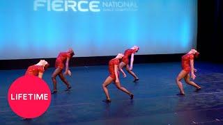 "Dance Moms: Irreplaceables Group Dance: ""The Protest"" (Season 7, Episode 25) | Lifetime"