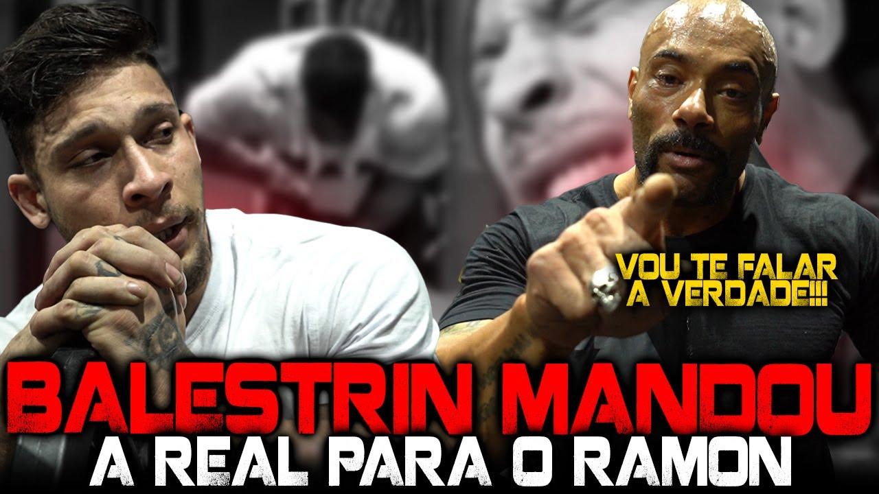 RAMON RUMO AOS PALCOS!!!