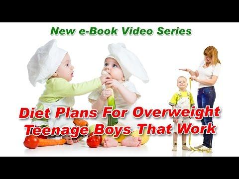 Diet Plan | Diet Plans For Overweight Teenage Boys That Work.