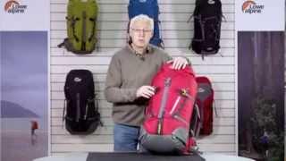 Lowe Alpine Mountaineering: Mountain Attack