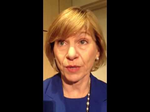 UCSF's Susan Desmond-Hellmann