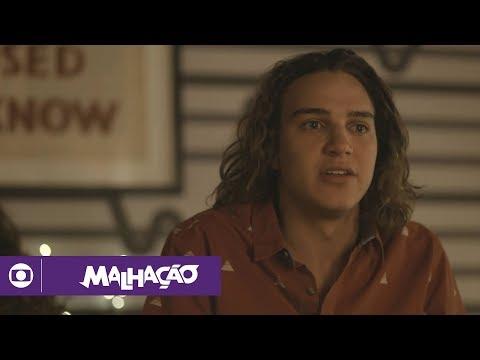 Malhação - Vidas Brasileiras: capítulo 65 da novela, quarta, 6 de junho, na Globo