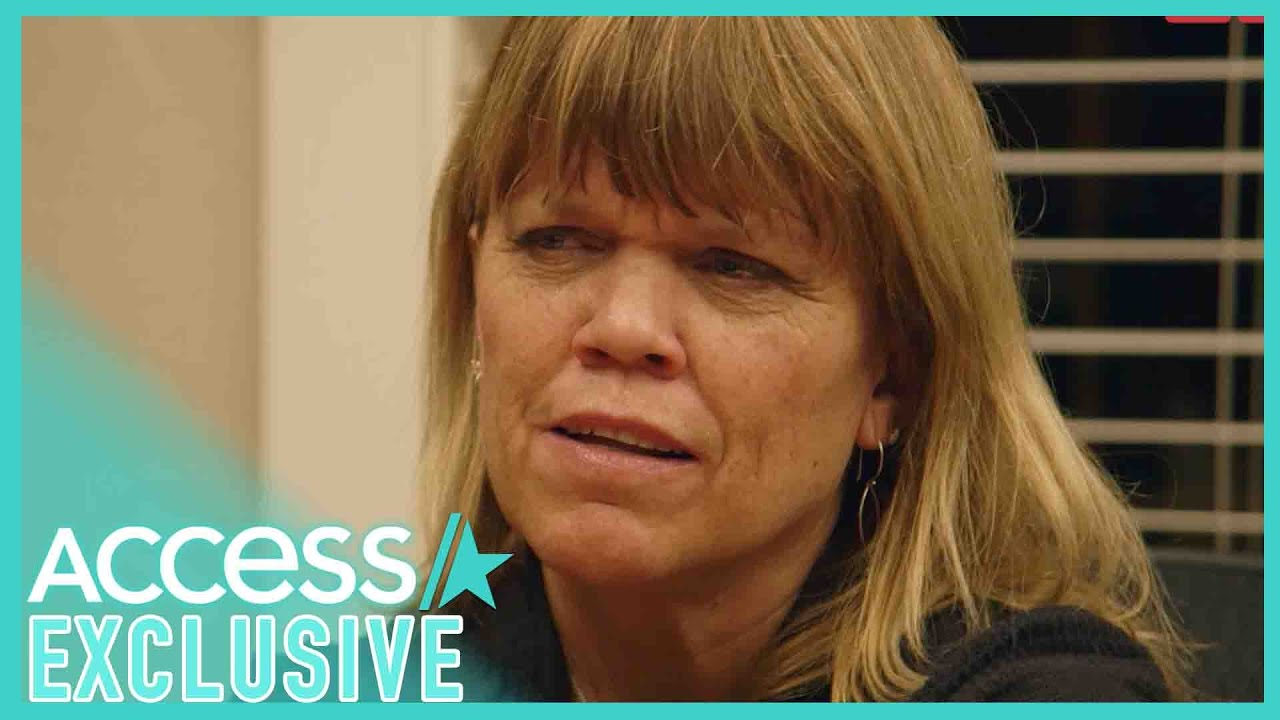 'Little People, Big World': Matt & Amy Roloff's Tense Convo About Their Farm