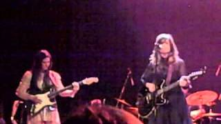 Nicole Atkins - (You Were) The Devil - live @ Bowery Ballroom - February 9, 2011