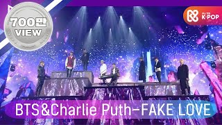 2018 Mga 찰리 푸스 Charlie Puth X 방탄소년단 Bts Fake Love MP3