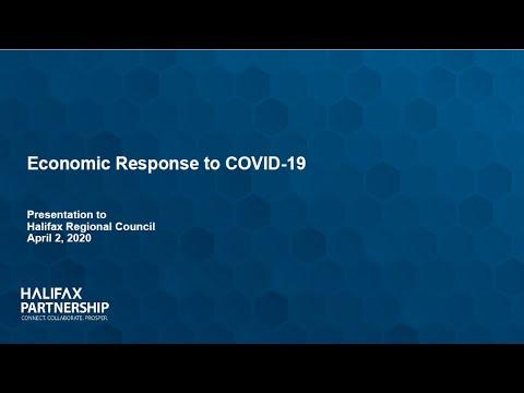 Presentation to Council - April 2, 2020
