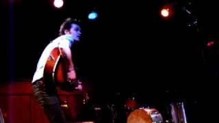 The Tallest Man on Earth - This Wind [Schubas in Chicago, 04-05-09]