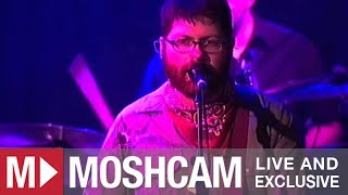 The Decemberists - Bye Bye Pride (The Go-Betweens) | Live in Sydney | Moshcam