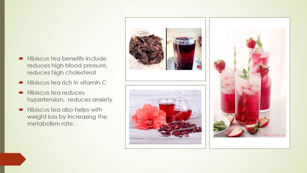Herbal Tea Health Benefits Youtube