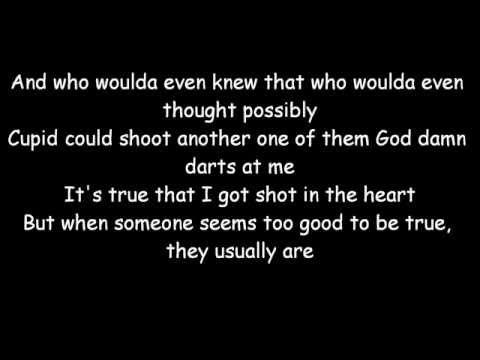 Eminem-Spend some time Lyrics(Eminem's verse)