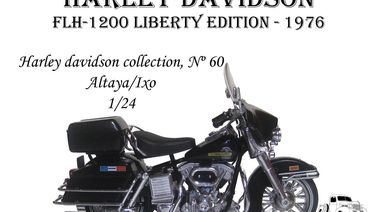Harley Davidson - N U00ba 60