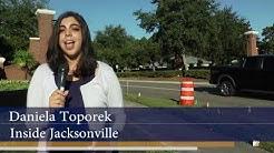 Jacksonville Construction Traffic