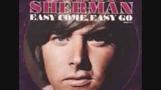 Bobby Sherman - Easy Come, Easy Go (1970)