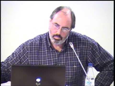 III Congreso de la Cátedra Koldo Mitxelena: Joseba Abaitua (Deustuko Unibertsitatea) - 2488