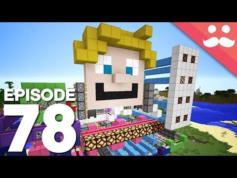 Hermitcraft 4: Episode 78 - My BIGGEST...