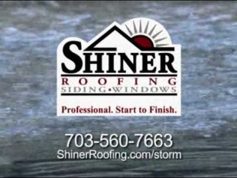 Shiner Roofing Siding And Windows Best Defense