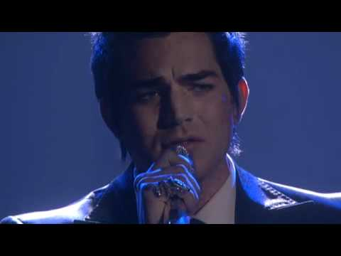 Adam Lambert If I Cant Have You Performance