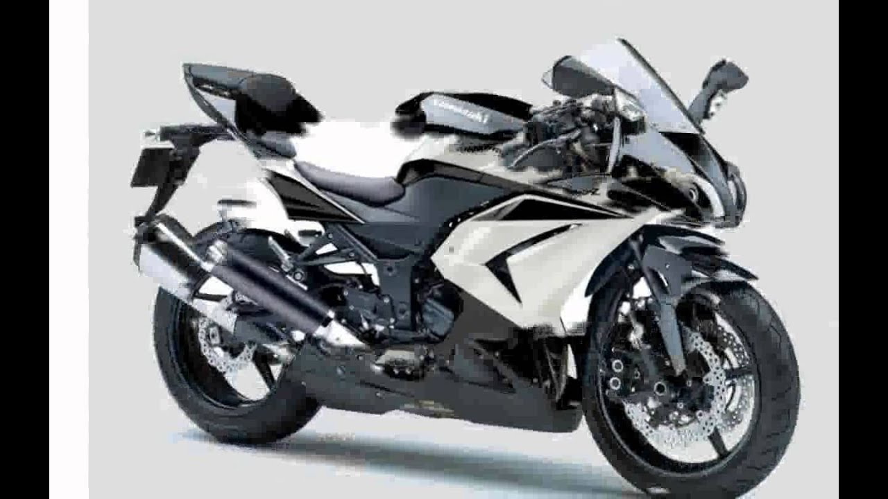 2009 Kawasaki Ninja 250r Specs Transmission Youtube