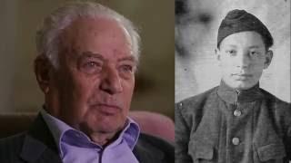Израиль. Говорят ветераны Второй мировой