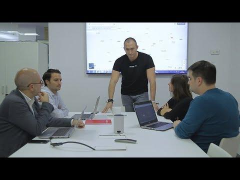 Estrella Galicia reinventa su forma de trabajar con Alexa