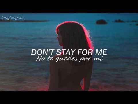 X Ambassadors  - Don't Stay ; Letra & Lyric