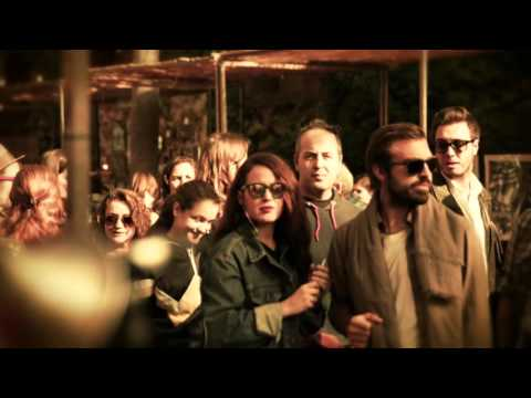 Palo Alto Market · Aperol Street Music Experience