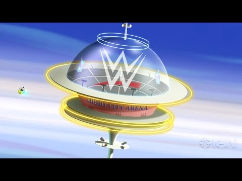 Thumbnail: The Jetsons & WWE: Robo-WrestleMania! Official Trailer