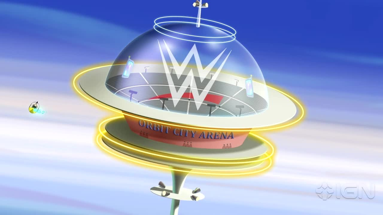 The Jetsons the jetsons & wwe: robo-wrestlemania! official trailer - youtube