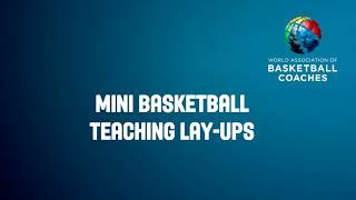 SK 3 teaching lay ups