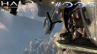 HALO REACH #005 - Ein Supercarrier! | Let's Play Halo Reach (Deutsch/German)
