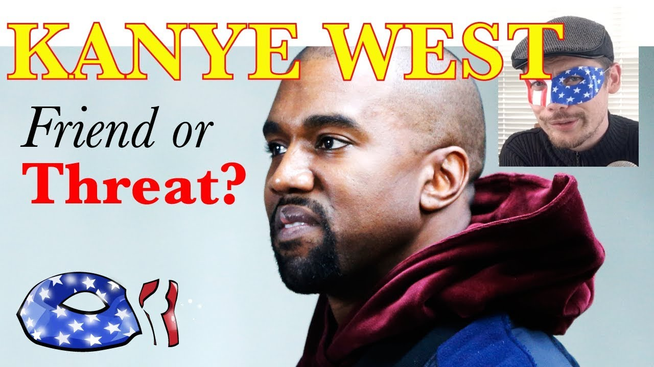 Can We Trust Kanye West?