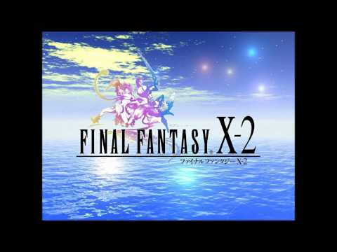 Final Fantasy X2  1000 Words Japanese Orchestral Version