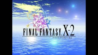 Final Fantasy X2 - 1000 Words (Japanese Orchestral Version)