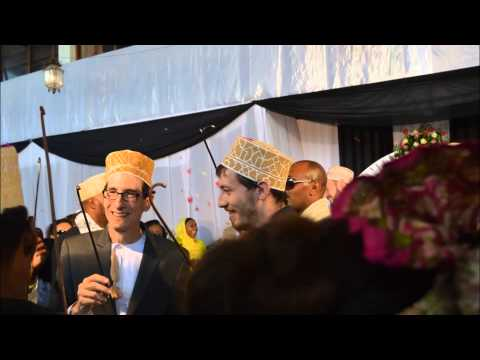 Comoros Islands Dance and Song for Levy-Jiddawi Wedding