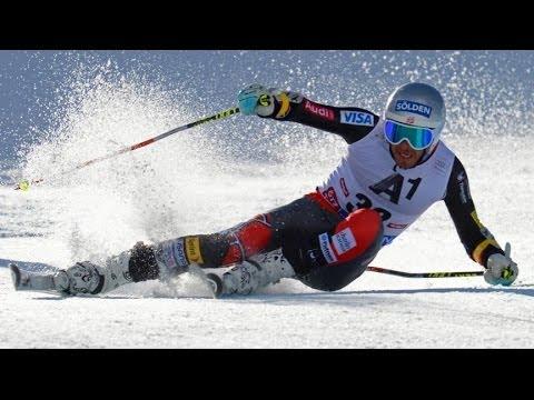 Sochi Winter Olympics 2014: Bode Miller vs. Ted Ligety