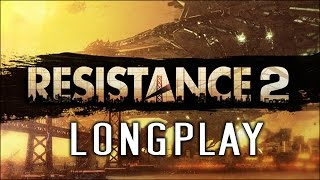 PS3 Longplay [004] Resistance 2
