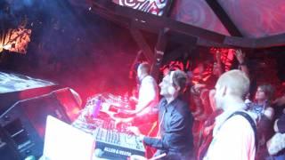 DJ FRESH LIVE DUBSTEP @ SHAMBHALA 2011