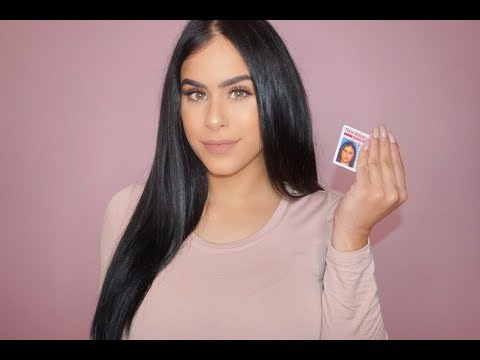 How To Slay Your License Photo | Makeup Tutorial
