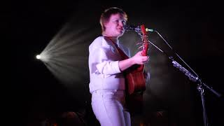 4/16 - Salve &  I am so tired of that line - Wallis Bird - live 24.05.2019 - new song