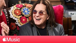 Gambar cover Ozzy Osbourne: 'Ordinary Man,' Working with Post Malone and Elton John (Part 1) | Apple Music
